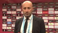 Cenk Ergün: Pozisyon penaltıydı