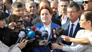 Meral Akşener'den Cumhurbaşkanlığına adaylık açıklaması