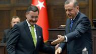 Gökçek istifasını duyurdu, Erdoğan paylaştı: Koltuk sevdası...