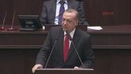 Erdoğan'dan sert sözler: Ey Amerika bunu nasıl izah edeceksin