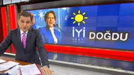Fatih Portakal Akşener'in partisinin logosu için ne dedi?