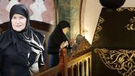 Akşener, önce Anıtkabir'e sonra türbeye gitti, başörtüsü dikkat çekti