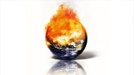 Dünya 2050'de 6 derece daha ısınabilir
