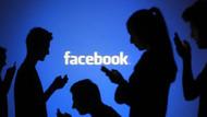 Facebook ekranı ikiye bölüyor