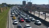 İstanbul'da 29 Ekim'de hangi yollar kapalı olacak?