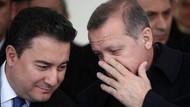 Ak Parti'nin içinden Erdoğan'a bomba rakip!