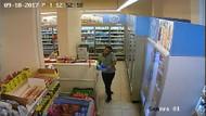 Marketlerden bebek maması çalan hırsız yakalandı