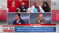 16 yaşında engelli kıza tecavüz skandalı Balçiçek İlter'in programında ortaya çıktı