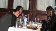 Ayna grubunun efsane müzisyeni Erhan Güleryüz kendini alkole verdi!