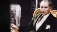 Ulu Önder Mustafa Kemal Atatürk'ün anlatımıyla cumhuriyetin ilanı