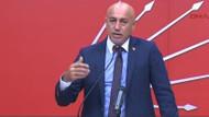 CHP'li Başkan: Cumhurbaşkanı ve Başbakan'ın yurt dışına çıkamama tehlikesi var