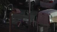 İstanbul'da Bomba yüklü motosiklet ele geçirildi
