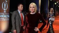 Hollywood yıldızı eski sevgililer Lohan ve Greiner Antalya'da karşılaştı