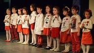 Gauss Özel Bilim Adası Okulları öğrencilerinden görkemli 29 Ekim töreni