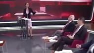 Doğu Perinçek'ten Ali Türkşen'e şok suçlama