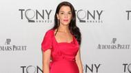 Sopranos yıldızı  Annabella Sciorra, Harvey Weinstein'ı tecavüzle suçluyor