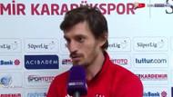 Sivassporlu futbolcunun sosyal medyayı sallayan 29 Ekim mesajı