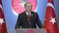 Erdoğan: Gerekirse bu oyunu zorla bozacağız