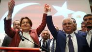 Meral Akşener'in partisinden büyük oy hedefi