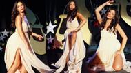 Demet Özdemir'den Sen Kiminle Dans Ediyorsun'da dans şov