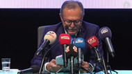 Balıkesir Belediye Başkanı Ahmet Edip Uğur ağlayarak istifa etti! Aileme kadar tehditler...