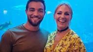 Meryem Uzerli Mısırlı sevgilisi Bassel Alzaro ile evleniyor