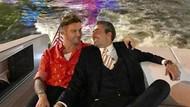 Erkan Petekkaya ve Sinan Akçıl'ın Miami fotoğrafı sosyal medyayı karıştırdı