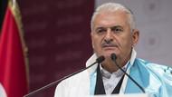 Başbakan Yıldırım'dan CHP'li Tezcan'a: Parti sözcüsü mü parti sövücüsü mü ben anlamadım