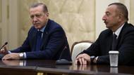 Erdoğan'dan sosyal medyada Aliyev'li paylaşım