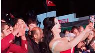 Aysun Kaya'dan eksi 5 derecede konser