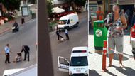 Son dakika... Antalya'daki kadına polis şiddeti için flaş karar