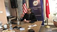 ABD büyükelçisinden sert açıklama: Hükümetten bazıları intikam peşinde