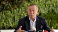 Ali Ağaoğlu'ndan son dakika Topbaş açıklaması: Gömün gitsin