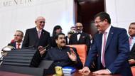 Maduro: Türkiye'ye geldik çünkü yeni bir güç doğuyor