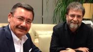 Ahmet Hakan'dan Melih Gökçek'le ilgili kesin bilgiler