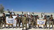 Özgür Suriye Ordusu İdlib'e girdi, TSK alarmda