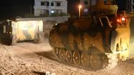 İdlib son dakika: TSK'dan sınıra büyük yığınak!