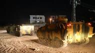 Pentagon'dan Türkiye'ye İdlib desteği