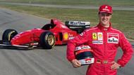 Formula 1 efsanesi Michael Schumacher'den kötü haber