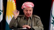 Son dakika: Mesut Barzani: Hiç kimse, referandum sonucunun iptal edilmesini düşünmesin