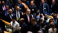 NYT'den şok FETÖ yorumu: Türkiye'de tutuklanan Amerikalılar siyasetin rehinesi