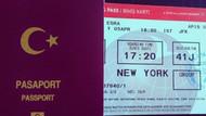 Son dakika: ABD Türkiye'den vize başvurularını süresiz askıya aldı