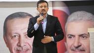AKP Genel Başkan Yardımcısından vize tepkisi: Olum BASS git