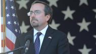 Son dakika: ABD Büyükelçisi John Bass randevu istedi, Adalet Bakanı Gül reddetti