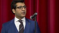 FETÖ'den tutuklu Murat Arslan'a ödül verdiler!