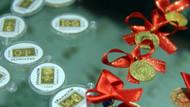 Çeyrek altın fiyatı 251 lira oldu