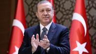 Cumhurbaşkanı Erdoğan'dan Ampute Futbol Milli Takımı'na tebrik telgrafı