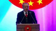 Erdoğan: AKM'nin yerine ne yapacağımızı açıklayacağım