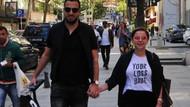 Aralarındaki boy farkı çok konuşulmuştu! Merve Özbey ile Murat Binici ayrıldı
