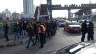 Binlerce kişi TÜYAP İstanbul Kitap Fuarı'na akın etti! İlginç görüntüler